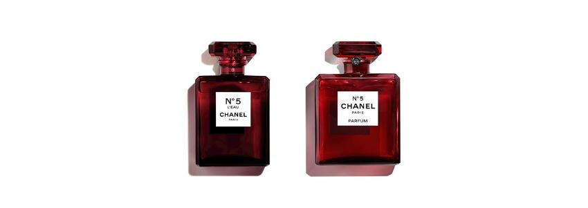 @buro247.sg Chanel No.5 L'Eau, zeszłoroczna edycja limitowana