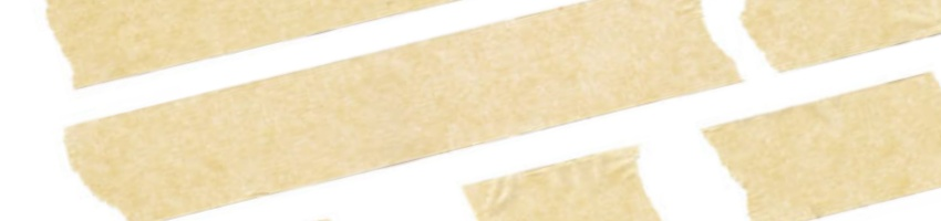 Taśma papierowa – ekologiczna